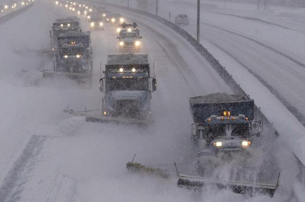 Pronóstico meteorológico invierno ¿Cómo será la temporada 2017-2018?