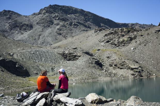 Sierra Nevada rebaja un 20% el forfait de verano a los granadinos este fin de semana por ola de calor