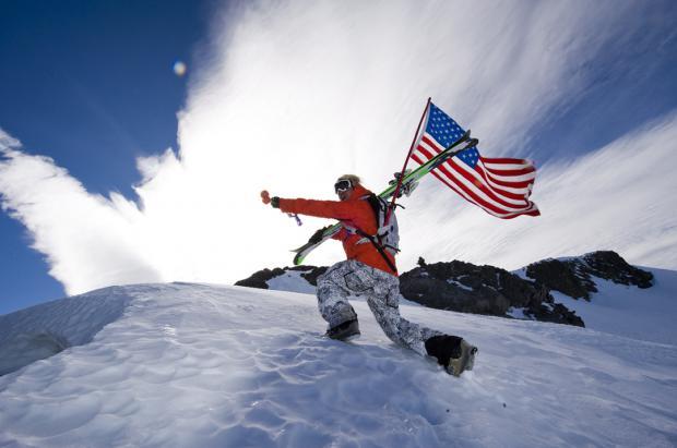 """""""La temporada de esquí sin fin"""", Squaw Valley se plantea no cerrar este verano"""