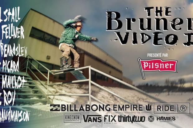 The Bruners II. Un vídeo diferente