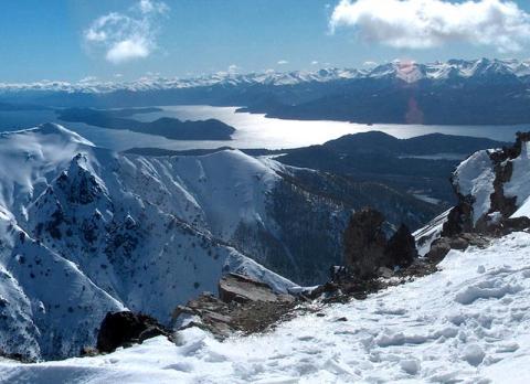 Catedral alta patagonia lugares de nieve for Fuera de pista cerro catedral