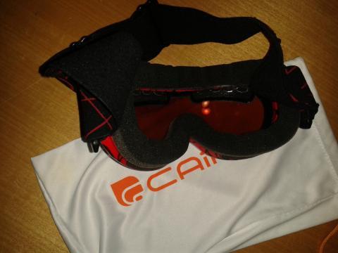 Gafas de Esqui Cairn-Drop para niño(25€)