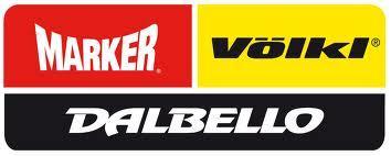 Logos Völkl, Marker, Dalbello