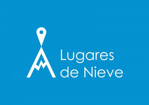 Logo Lugares de Nieve