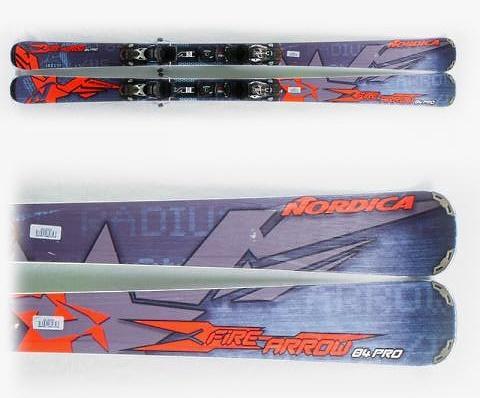 Nordica FIREARROW 84 Pro