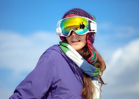 oakley gafas nieve