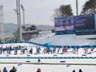 Alpensia (Pyeongchang's Winter Olympic Park)
