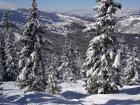 Panorámicas de Colorado,Vail