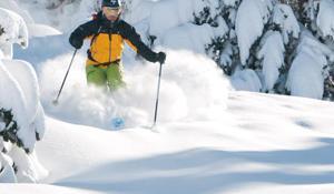 Semana de esquí en el Aramón