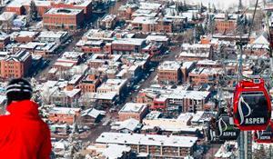 Oferta última hora en Aspen