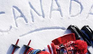 Grandes precios esquí todo incluido en Canadá