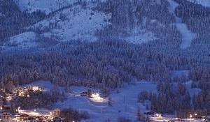 Cortina d'Ampezzo Dolomitas Temporada 2016 - 2017