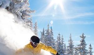 Ski en Vail (Colorado) con gran descuento por compra anticipada