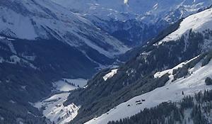Ski Safari Zillertall Austria, Snowmada