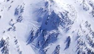 Mammoth vista aerea