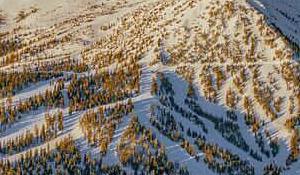Ski en Mammoth Mountain con Luis Fernandez Ochoa