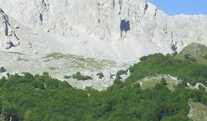 Senda Camille: trekking por el territorio del viejo oso del Pirineo