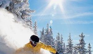 Ski Semana: Vail Colorado) en Racquet Club