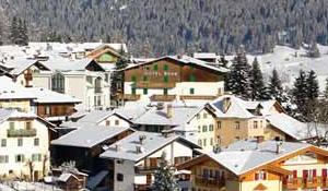 Val di Fassa, Dolomitas