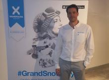 """Alfonso Torreño (Grandvalira): """"Mejoraremos la movilidad de nuestros 1,7 millones de esquiadores"""""""