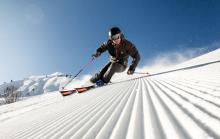 Nuevos esquís con tecnología Power Drive de Dynastar