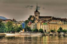 Escápate a Zúrich y Ginebra, dos distintas maneras de ver la misma Suiza