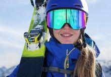 Nuevas lentes VIVID de Giro para tus máscaras de esquí