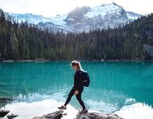 Pantalón Hibrido HH Vanir Softshell, pensado para disfrutar de la montaña y el aire libre