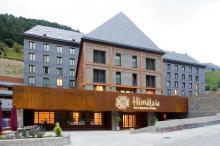 Hotel Himàlaia Baqueira, esencia de Alta Montaña en el Valle de Arán