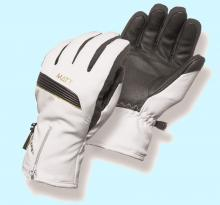 Con los nuevos guantes Matt tus manos estarán siempre secas y calientes