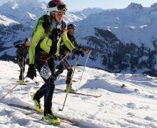 Línea Ski Touring 2018 de Millet