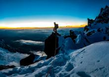 Nuevas mochilas Halogen y Oxygen de Montane, equipadas con sistema de ventilación