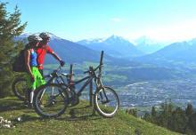 Este verano descubre Innsbruck, una combinación perfecta de naturaleza y cultura