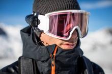 Oakley enseña sus novedades para el próximo invierno en la Ispo 2017