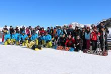 Así vivimos la LdN Ski Party 2016 de Boí Taüll