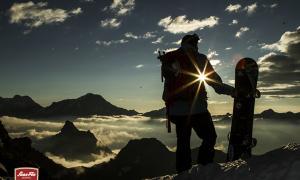 El verano de Saas-Fee: esquí, trekking y mucho más