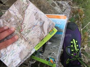 Test: zapatillas de trail running, Chameleon Womens by Boreal