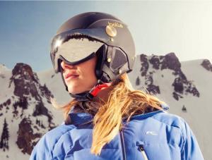 Nuevo casco Bollé Backline Visor versión Premium