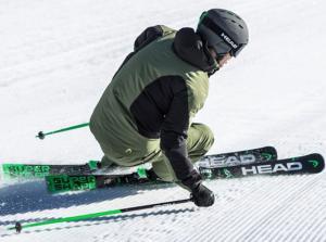 Head Supershape i.Magnum Edición Limitada: el esquí para los más exigentes