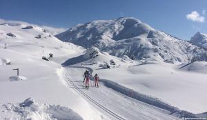 Descubre las 5 estaciones nórdicas más emblemáticas del Pirineo francés