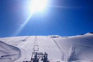 Todo lo que debes saber sobre el esquí de verano en Tignes y Les 2 Alpes