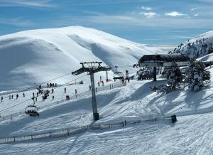 La nieve española, andorrana y del Pirineo francés cierra la temporada entre récords y sinsabores