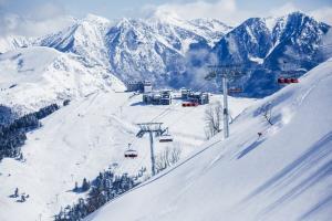 Las cinco mejores estaciones del Pirineo francés abiertas en Semana Santa