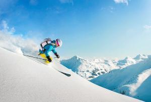 """Balance de un invierno esquivo que ha puesto """"patas arriba"""" la temporada de esquí"""