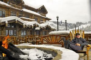 Clubs de Ski privados: exclusivas estaciones de lujo sólo para socios millonarios. elmejoresqui.com