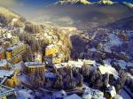 Bad Gastein, una estación cinco estrellas en el corazón de Austria