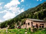 Acércate a les Escaldes y descubre el verdadero sabor de Andorra. Un lujo cultural en plena naturaleza