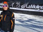 """Marta Viver: """"La Molina del futuro será una estación con visitantes todos los meses del año"""""""