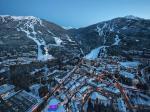 Las 10 estaciones de esquí más grandes de Estados Unidos y Canadá
