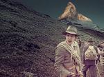 150 aniversario de la mítica ascensión al Matterhorn, una hazaña rodeada de misterio